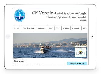 CIP Marseille